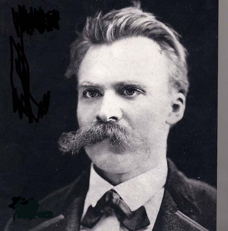 Nietzsche ( Bibliografia)